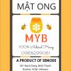 Mật ong MYB